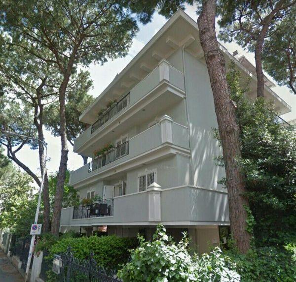 casa vacanza di tipo appartamento a riccione in zona san lorenzo in